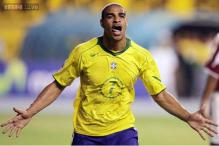 Former Brazil player Adriano linked with ISL