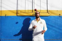 Pakistan-born Australian legspinner Fawad Ahmed wants to be a role model for Muslims