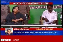 AIADMK MLA B Vetrivel resigns, Jayalalithaa likely to be sworn in as Tamil Nadu CM next week