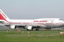Air India Delhi–Chicago flight delayed by 10 hours, yet to take off