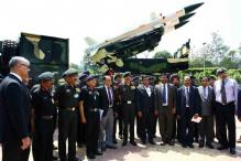 India gets a formidable missile shield, Army inducts indigenous Akash to thwart aerial threats