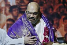 Amit Shah attacks Manmohan Singh over graft under his watch