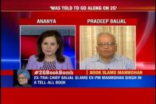 UPA II ruined my reputation to divert corruption charges against it, says TRAI ex-chairman Pradip Baijal