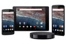 Android M: Google announces the next version of Android OS; to include fingerprint functionality, USB Type-C support
