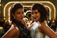 'Dil Dhadakne Do' new stills: You can't help but swing along with Anushka Sharma and Priyanka Chopra in 'Girls Like To Swing'