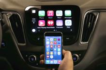 Chevrolet cars to soon come with Apple's CarPlay, Google's Android Auto systems
