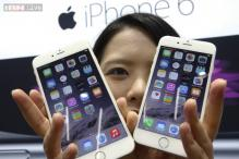 Apple Ordered to Suspend iPhone 6 Sales in Beijing