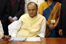 Confident of GST's implementation by next April: Arun Jaitley