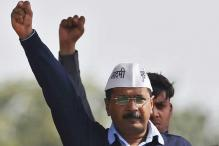 Kejriwal promotes 'toilet-to-tap' sewage treatment plants to meet water needs of Delhi