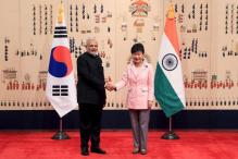South Korea considering visa on arrival for Indians: Envoy
