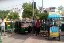 Auto drivers continue 'gundaraaj' as Arvind Kejriwal's AAP government gives them a free hand
