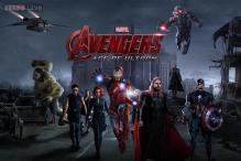 Samsung, Marvel use virtual reality to promote 'Avengers: Age of Ultron'