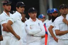 We are starting to see some progress, says Ian Bell