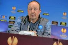 It was an honour to serve Real Madrid, says sacked Rafa Benitez