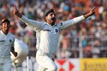 The new Harbhajan gets his old job back