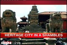 Earthquake shaken Bhaktapur makes tough choice between its people and heritage