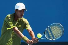 Davis Cup: Yuki Bhambri to clash with Lukas Rosol in opening rubber