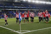 Athletic Bilbao eyeing King's Cup upset against Barcelona