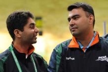 Abhinav Bindra, Gagan Narang set for action in Asian Air Gun Championship