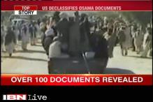 Osama bin Laden's over 100 secret documents revealed