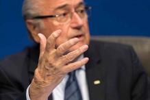 Sepp Blatter says USD 100 million bribery case is 'over'