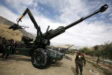 India, US Sign Agreement For 145 M777 Ultra-light Artillery Guns