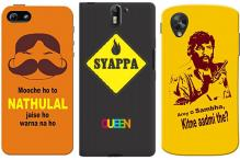 'Beta tumse na ho payega' to 'Arey o sambha, kitne aadmi the?': Top 10 Bollywood phone covers you may be tempted to buy