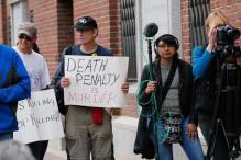 US: Boston Marathon bomber Tsarnaev sentenced to death for 2013 attack