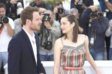 Cannes gets a Fassbender 'Macbeth' suffering combat stress