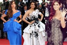 Who wore what: Is that what Cannes International Film Festival all about for we Indians?