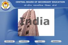 CBSE class 12 results to be out on Monday