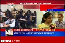 CBSE class XII results out: All India topper M Gayatri shares her success mantra