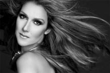 I want my husband to see me strong: Celine Dion