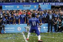 Chelsea, Arsenal end EPL season with thumping wins