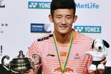 Badminton: Chen Long beats Viktor Axelsen for Australian Open crown
