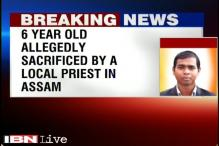 Assam: Mob lynches priest after he allegedly sacrifices 6-year-old in Sonitpur