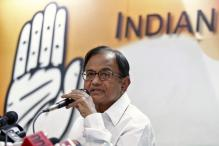 Congress does not practice politics of minoritism: P Chidambaram
