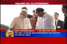PM-led panel meets to decide on appointments of CVC, CIC