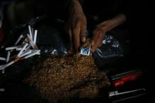 Rajasthan government's decision to slash taxes on tobacco products invites public ire