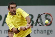 French Open: Fit-again Marin Cilic says winning is the best healer
