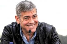 George Clooney to be first guest on new season of 'Late Show'