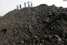 Coal India's production hit by 50 per cent