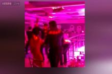 Maharashtra police officer suspended for dancing with bar girls
