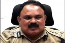 Kerala IG officer TJ Jose caught cheating in LLM exam at Kochi
