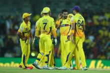 CSK's plea to lift suspension dismissed by Madras HC