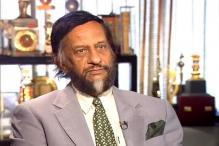 Delhi HC restrains news in RK Pachauri sexual harassment case