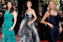 Cannes 2015, Day 5: Best looks on the red carpet