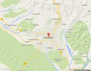 4 armymen injured in blast at Gorkha Rifles headquarters in Dehradun
