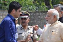 Notice to Bastar DM for wearing sunglasses during Modi's visit 'foolish', there is no dress code: IAS body