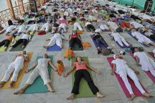 Yoga Day event to be registered in Guinness records